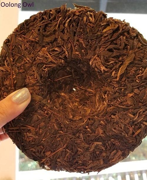 2016 wuliangh - essence of tea - oolong owl (3)