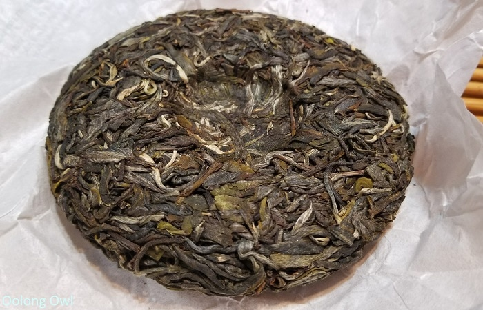 2017 teabook raw puer - oolong owl (3)