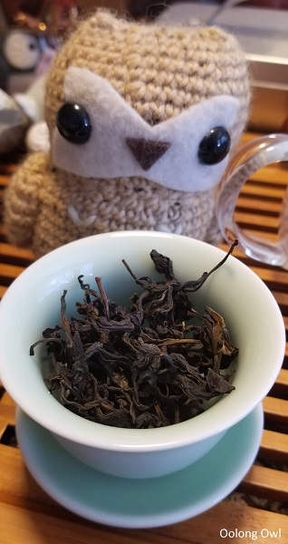 Tea Reviews Archives - Page 16 of 131 - Oolong Owl