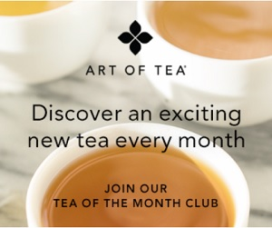 Art of Tea Organics